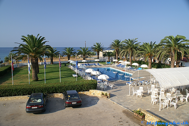Hotel Golden Sands, Agios Georgios, Korfu